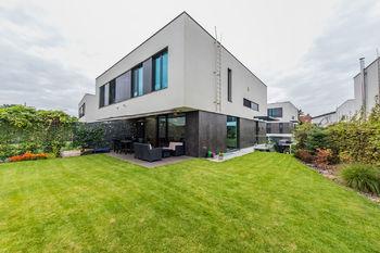 Prodej domu, 227 m2, Praha 10 - Hostivař