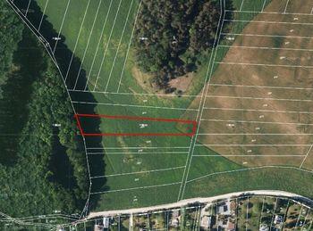 Prodej pozemku, 2504 m2, Brno