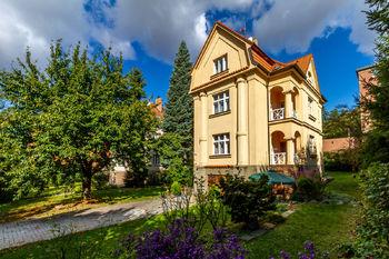 Prodej domu, 400 m2, Praha 4 - Podolí