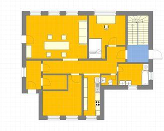 Prodej domu, 390 m2, Brno