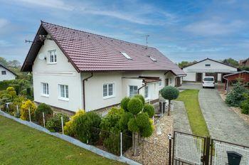 Prodej domu, 500 m2, Ohnišťany