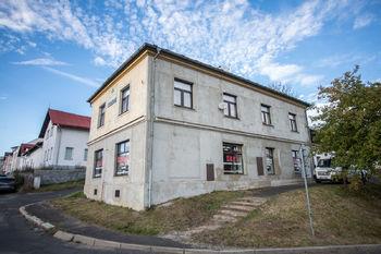 Prodej domu, 480 m2, Sokolov